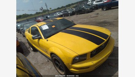 2006 Ford Mustang Coupe for sale 101346791
