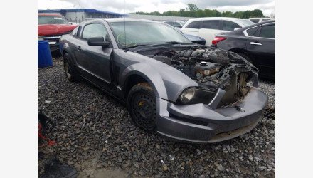 2006 Ford Mustang GT Coupe for sale 101356830