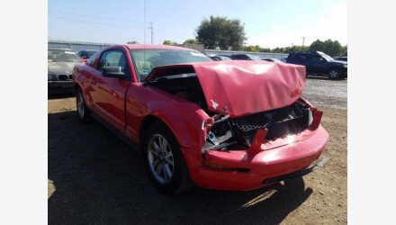 2006 Ford Mustang Coupe for sale 101357933