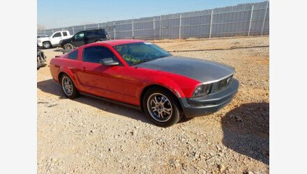 2006 Ford Mustang Coupe for sale 101357990