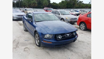 2006 Ford Mustang Coupe for sale 101358027