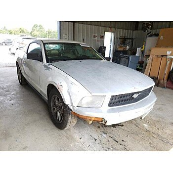 2006 Ford Mustang Coupe for sale 101361340