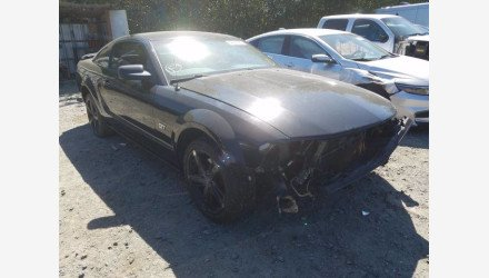 2006 Ford Mustang GT Coupe for sale 101375121