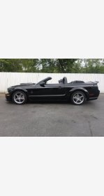 2006 Ford Mustang GT Convertible for sale 101379290