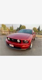 2006 Ford Mustang for sale 101382044
