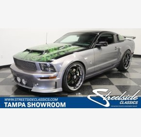 2006 Ford Mustang for sale 101385511