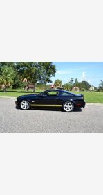 2006 Ford Mustang for sale 101391169