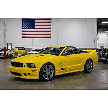 2006 Ford Mustang for sale 101395913