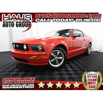 2006 Ford Mustang for sale 101398155