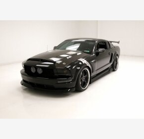 2006 Ford Mustang Coupe for sale 101399175