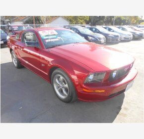 2006 Ford Mustang for sale 101401655