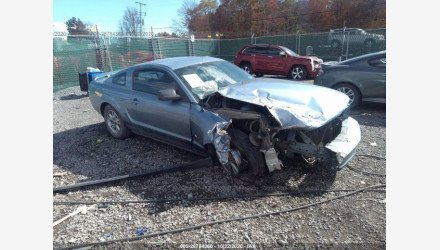 2006 Ford Mustang Coupe for sale 101410089