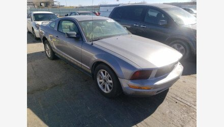 2006 Ford Mustang Coupe for sale 101410418
