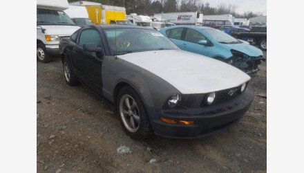 2006 Ford Mustang GT Coupe for sale 101410432