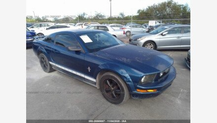 2006 Ford Mustang Coupe for sale 101410612