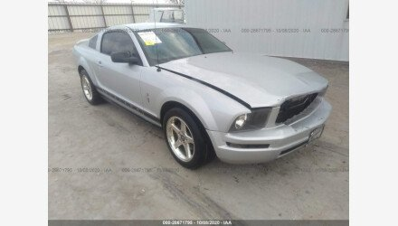 2006 Ford Mustang Coupe for sale 101411374