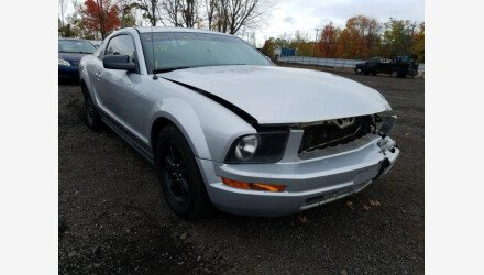2006 Ford Mustang Coupe for sale 101412358