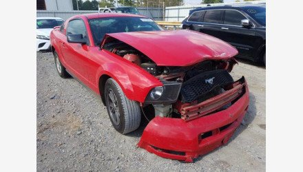 2006 Ford Mustang Coupe for sale 101412364