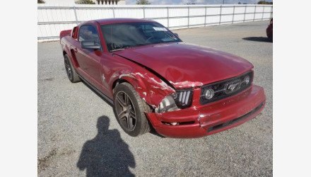 2006 Ford Mustang Coupe for sale 101412371