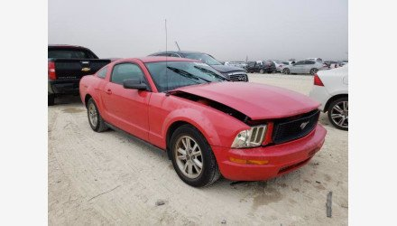 2006 Ford Mustang Coupe for sale 101413665