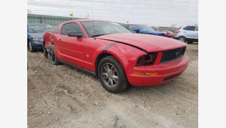 2006 Ford Mustang Coupe for sale 101413688