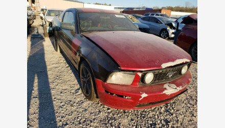2006 Ford Mustang GT Coupe for sale 101413718