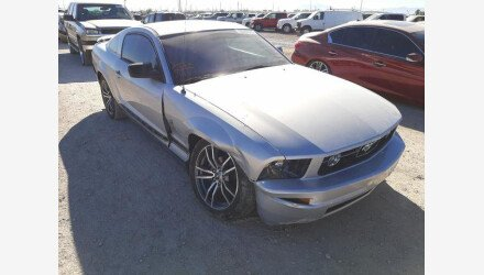 2006 Ford Mustang Coupe for sale 101414529