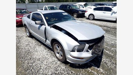 2006 Ford Mustang GT Coupe for sale 101414533