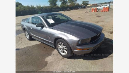 2006 Ford Mustang Coupe for sale 101414914