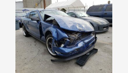 2006 Ford Mustang Coupe for sale 101417010