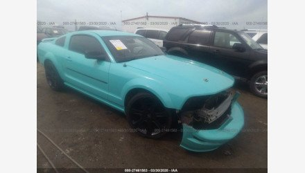 2006 Ford Mustang Coupe for sale 101417842
