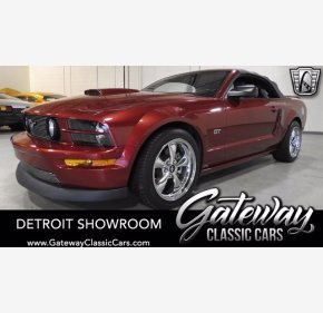 2006 Ford Mustang GT for sale 101435151