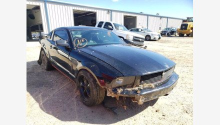 2006 Ford Mustang Coupe for sale 101436188