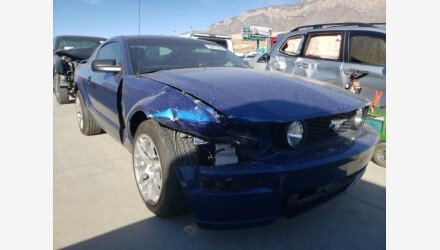 2006 Ford Mustang GT Coupe for sale 101436190