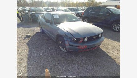 2006 Ford Mustang GT Coupe for sale 101436942