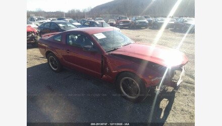 2006 Ford Mustang Coupe for sale 101437190