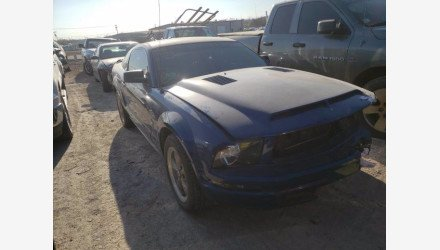 2006 Ford Mustang Coupe for sale 101439410