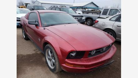 2006 Ford Mustang Coupe for sale 101440637
