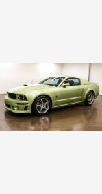 2006 Ford Mustang for sale 101440908