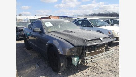 2006 Ford Mustang Coupe for sale 101441329