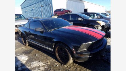 2006 Ford Mustang Coupe for sale 101441356