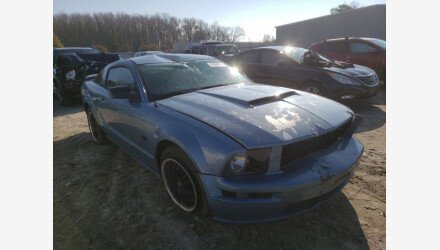 2006 Ford Mustang GT Coupe for sale 101442050