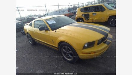 2006 Ford Mustang Coupe for sale 101442286