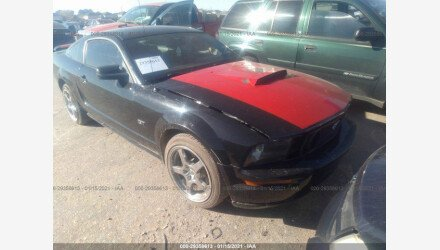 2006 Ford Mustang GT Coupe for sale 101442958