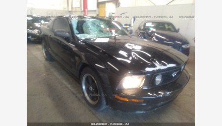 2006 Ford Mustang GT Coupe for sale 101449239