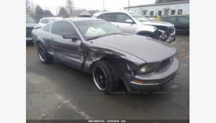 2006 Ford Mustang Coupe for sale 101454049
