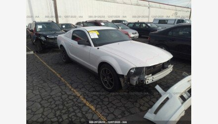2006 Ford Mustang Coupe for sale 101454053