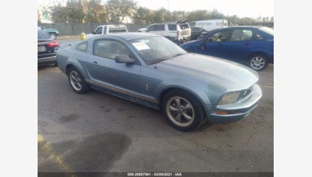 2006 Ford Mustang Coupe for sale 101454870