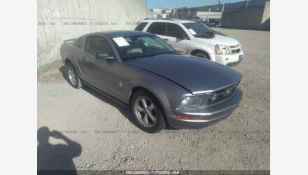 2006 Ford Mustang Coupe for sale 101458376