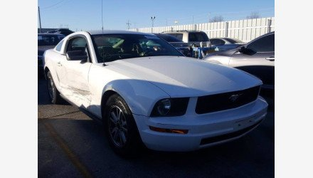 2006 Ford Mustang Coupe for sale 101459494